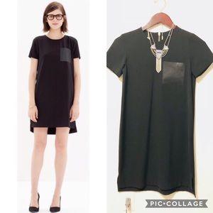 ‼️MADEWELL‼️BLACK SHIRT DRESS